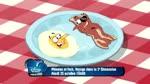 Dr. Heinz : Phineas et Ferb le film - Voyage dans la 2nde dimension