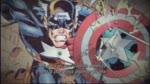 Making-of : Costume : Captain America : First Avenger