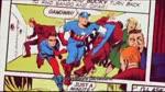 Making-of : Commandos : Captain America : First Avenger