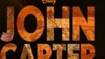 Spot Super Bowl : John Carter