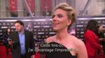 Interview : Scarlett Johansson : Avengers
