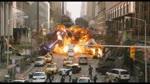 La Menace : Avengers