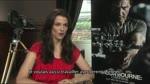Interview de Rachel Weisz : Jason Bourne : l'h�ritage