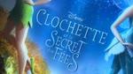 Avant-premi�re � Paris avec Lorie et Amel Bent : Clochette et le secret des F�es