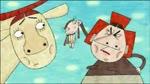 Extrait : La petite Khavroshka : L'Ogre de la Ta�ga