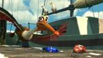 Extrait 10 : Le p�lican sauveur : Le Monde de N�mo