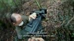 Sur le tournage : Chimpanz�s
