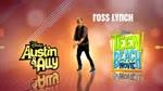 Ross Lynch à Paris : Teen Beach Movie