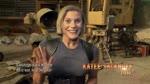Sur le plateau : Riddick