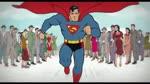 Les 75 ans de superman par Zack Snyder : Batman V Superman : L'Aube de la Justice