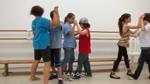 Extrait 4 VOST : Dancing in Jaffa