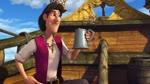 Extrait 4 : Clochette et la F�e Pirate