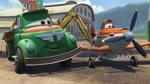 Pr�sentation de Dusty : Planes 2