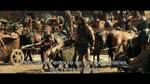 Featurette : Mercenaires et fous furieux : Hercule