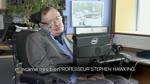 Featurette : Eddie Redmayne est Stephen Hawking : Une Merveilleuse Histoire du Temps
