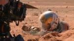Featurette : Le Rover : Seul sur Mars