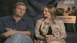 Interview des acteurs : Les Berkman se séparent