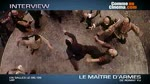 Jet Li : Le maître d'armes