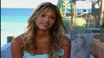 Jessica Alba : Bleu d'Enfer