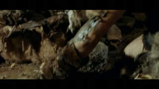 AO, le dernier Néandertal : Simon Paul Sutton
