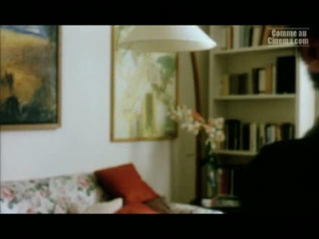 Liscio la musique de ma mère : Mauro Lazzaro