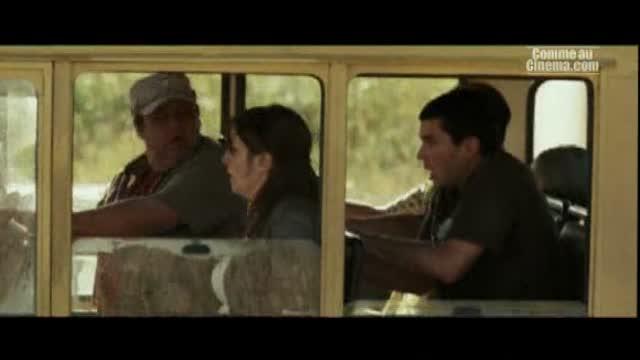Bande Annonce : Safari