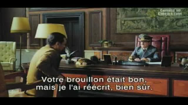 Coup de Tête : France Dougnac