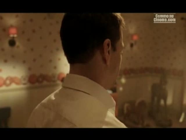 Max Payne : Neil trifunovich