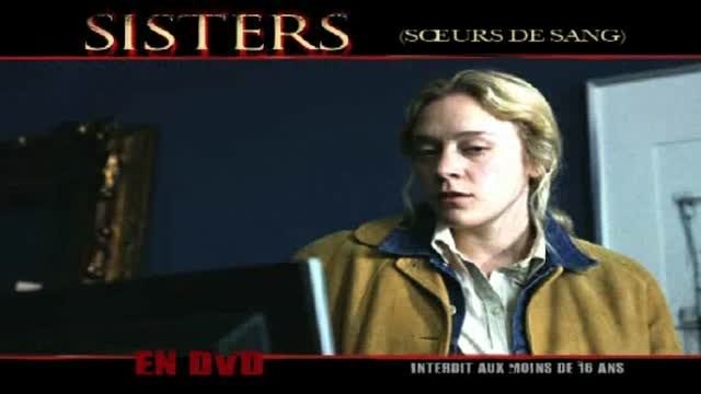 Spot VF : Sisters