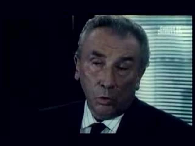 Ne r�veillez pas un flic qui dort : Pino Marchese (I)
