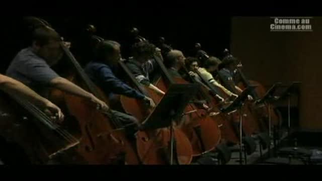 Couleurs d'Orchestre : Kadisha Bariha
