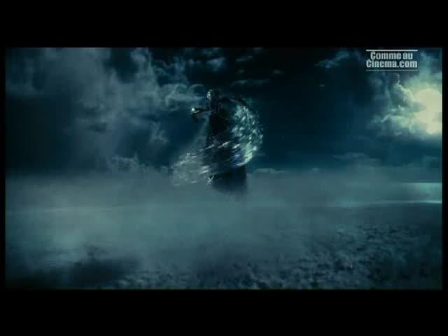 Le Secret de Moonacre : Mónika Esztán