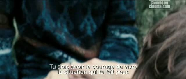 Bande Annonce : Antichrist