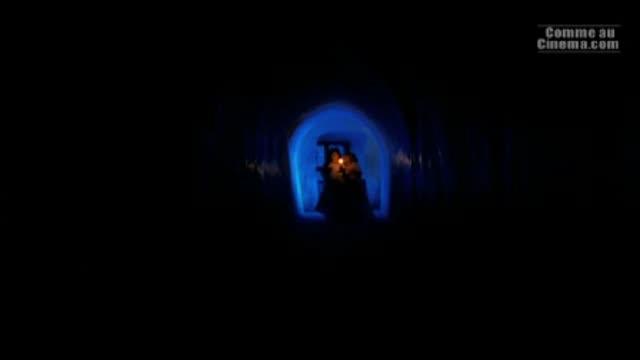 La caverne de la Rose d'Or : Mario Adorf