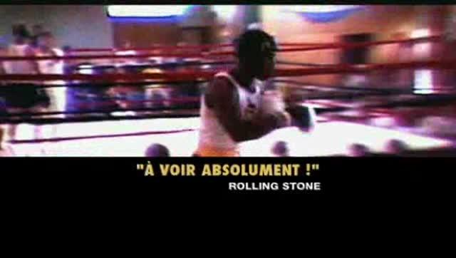 Tyson : James Toback