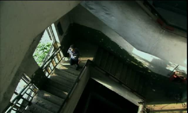24 City : Han Jie