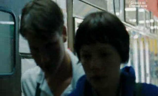 Wendy et Lucy : Walter Dalton