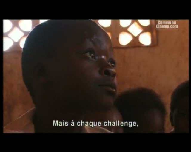 Bande Annonce : I Am Because We Are