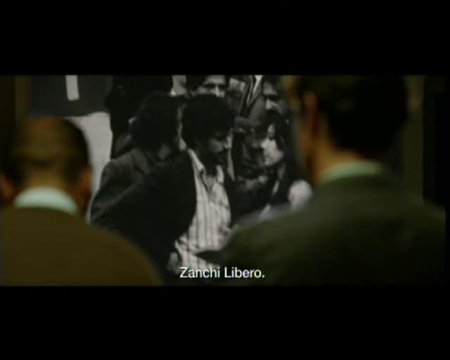 Bande Annonce : Le Rêve italien