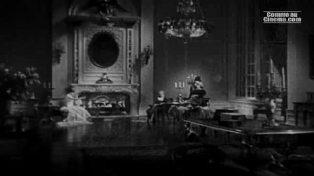 Extrait VO : La Fiancée de Frankenstein.