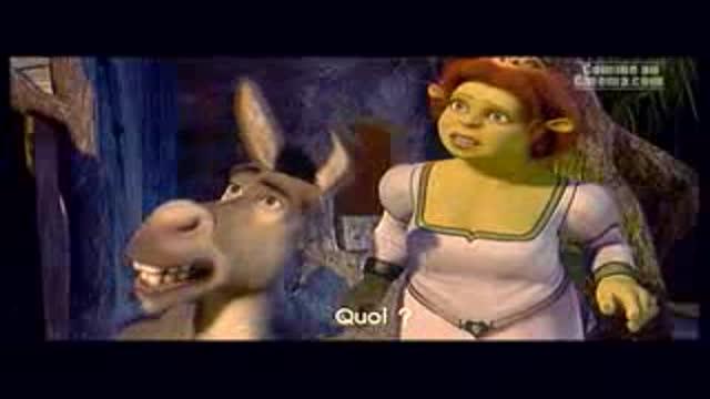 Bande-annonce VOST : Shrek 2