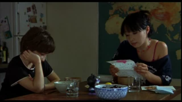 Yuki et Nina : Foreign Office