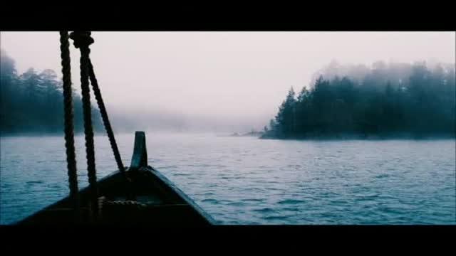 Le Guerrier silencieux : Alexander Morton