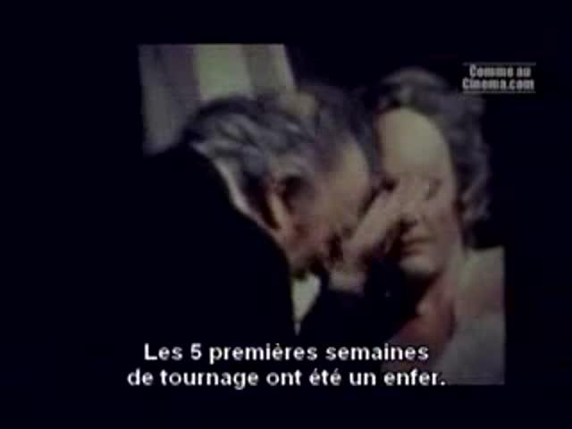 Bande Annonce : Fellini, je suis un grand menteur