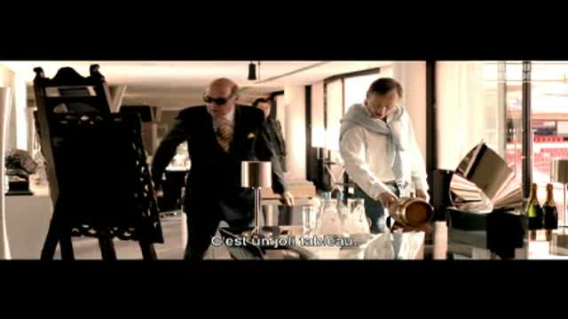 Bande-Annonce VOST : Rock'nRolla