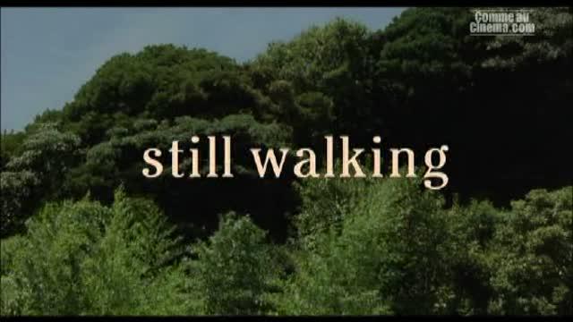 Still Walking : Shuji Ohtake