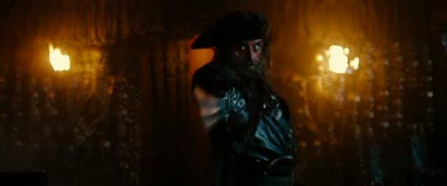 Bande Annonce : Pirates des Caraïbes : La fontaine de Jouvence