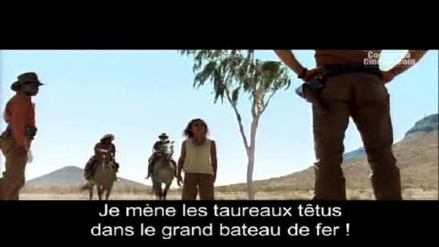 Le Petit Voleur : Jean-Armand Dalomba