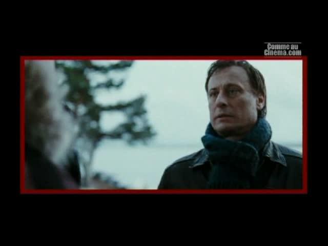 Millénium, le film : Tomas Köhler