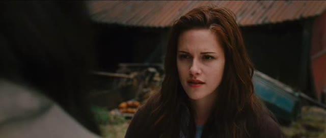 Bande Annonce : Twilight - Chapitre 2 : Tentation